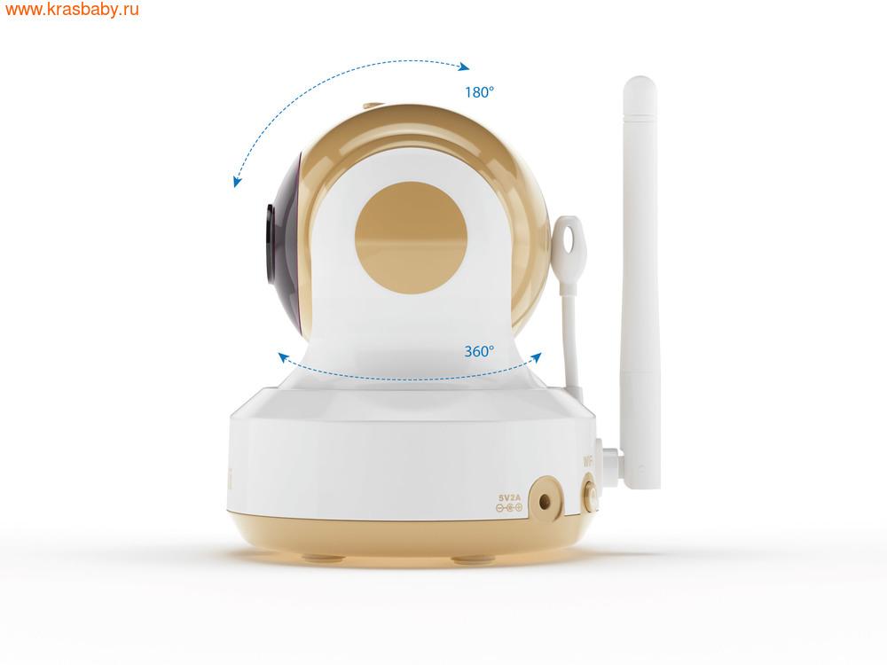 Видеоняня RAMILI BABY ВИДЕОНЯНЯ RV1500C Wi-Fi HD720p (фото, вид 6)