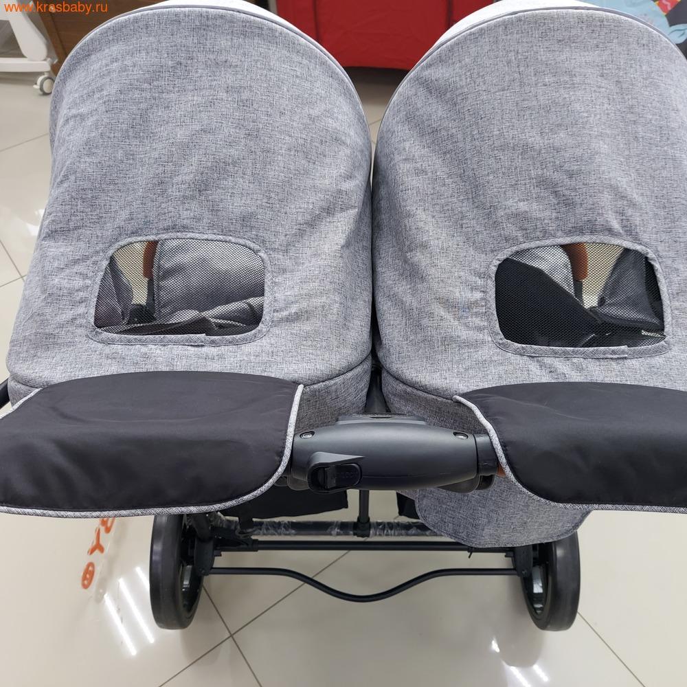 Коляска для двойни Mobility One Express Duo (фото, вид 15)