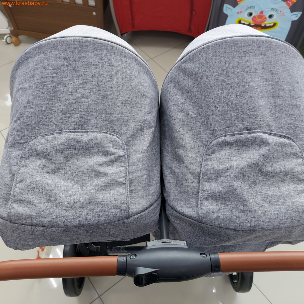 Коляска для двойни Mobility One Express Duo (фото, вид 16)
