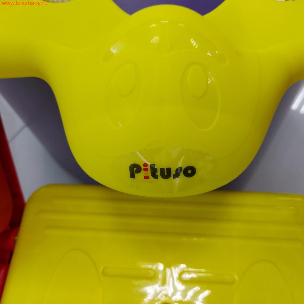 Сидение для унитаза PITUSO Сиденье для унитаза (фото, вид 1)