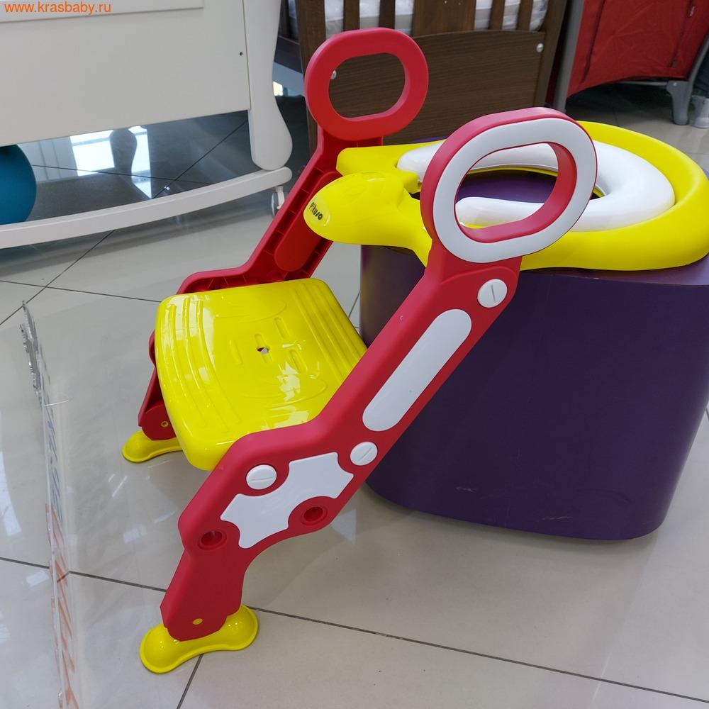 Сидение для унитаза PITUSO Сиденье для унитаза (фото, вид 2)