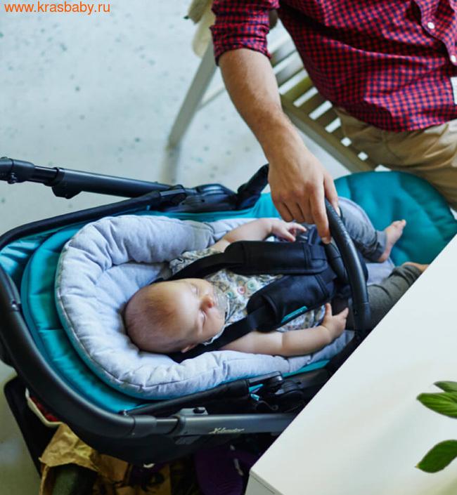 вкладыш для новорождённого X-Lander Вкладыш для новорожденных X-Cite (фото, вид 3)