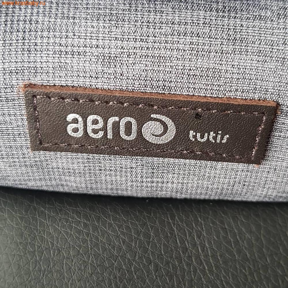 Коляска прогулочная TUTIS AERO (фото, вид 3)