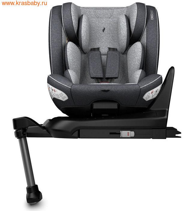 Автокресло Osann Oreo360 (0-18 кг) (фото, вид 5)