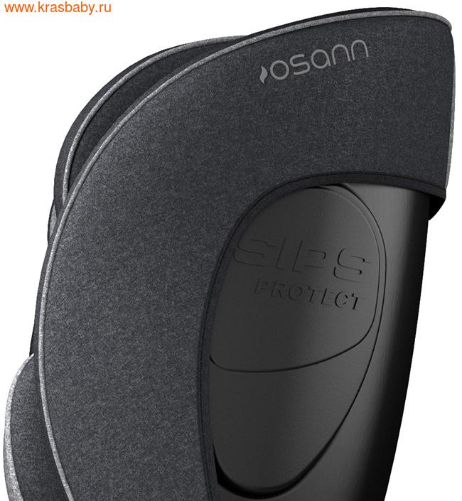 Автокресло Osann Oreo360 (0-18 кг) (фото, вид 8)