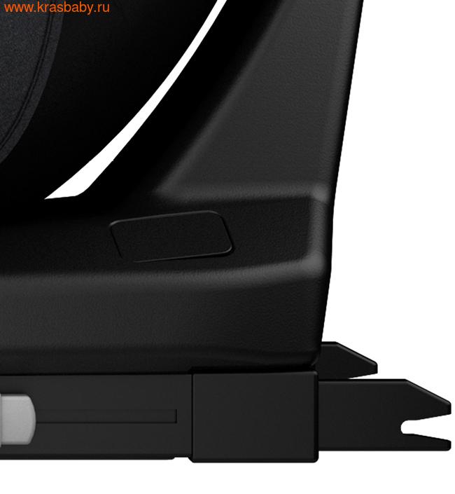 Автокресло Osann Oreo360 (0-18 кг) (фото, вид 9)