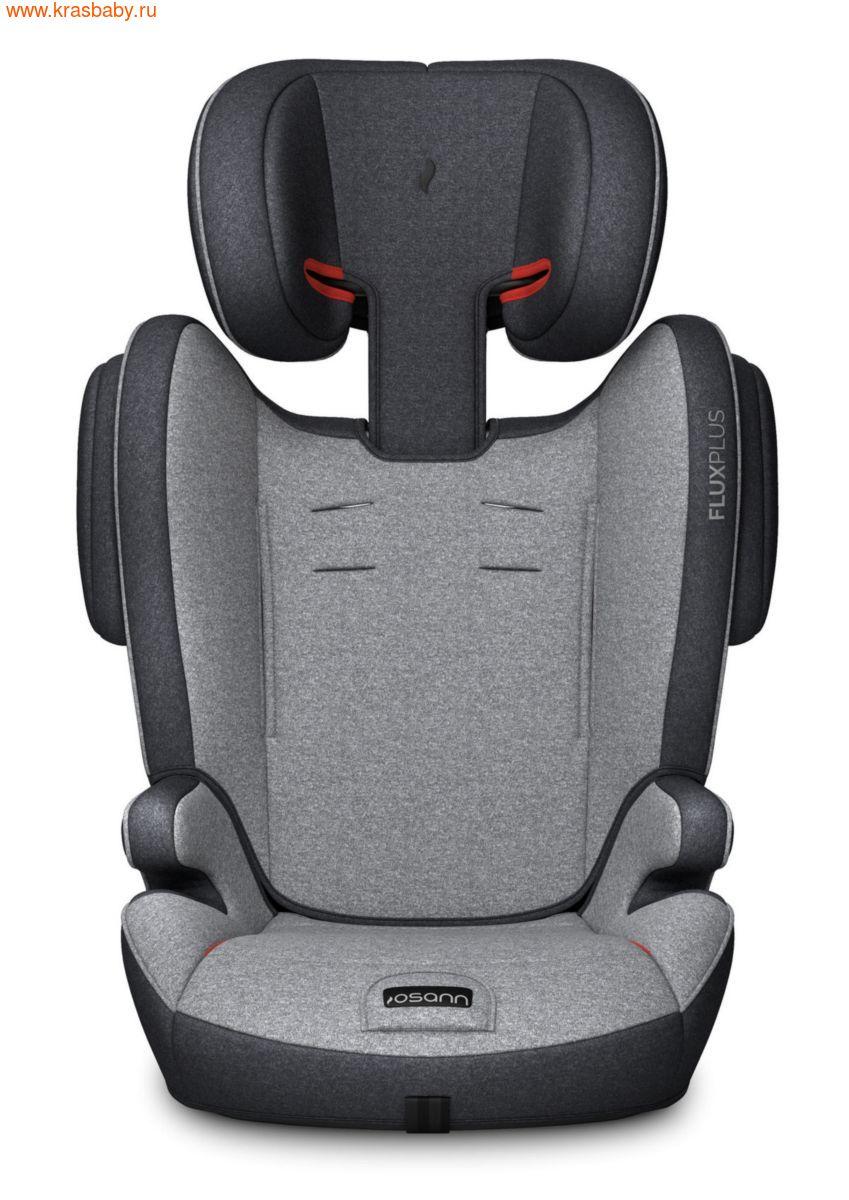 Автокресло Osann Flux Plus (9-36 кг) (фото, вид 2)