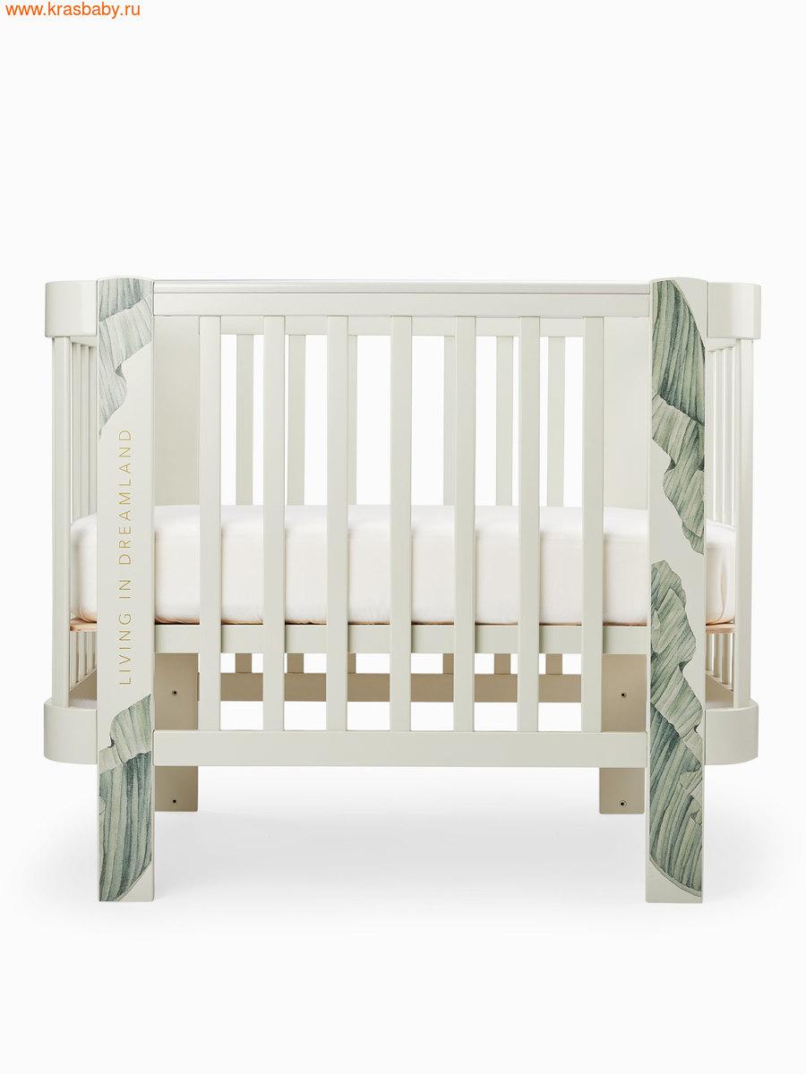 Кровать-трансформер HAPPY BABY MOMMY LOVE (фото, вид 11)
