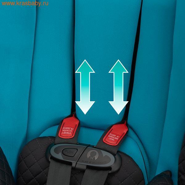 Автокресло EVENFLO Triumph™ (2.3 - 29.4 кг) (фото, вид 5)