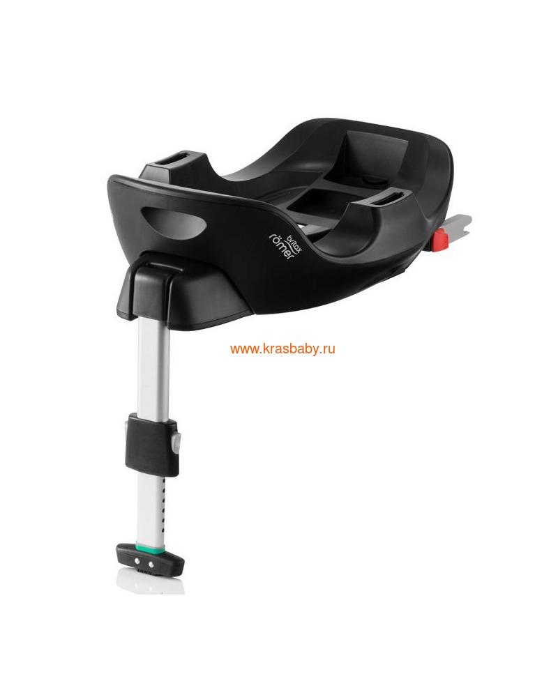 База для автокресла BRITAX ROEMER Baby-Safe i-Size (фото, вид 1)