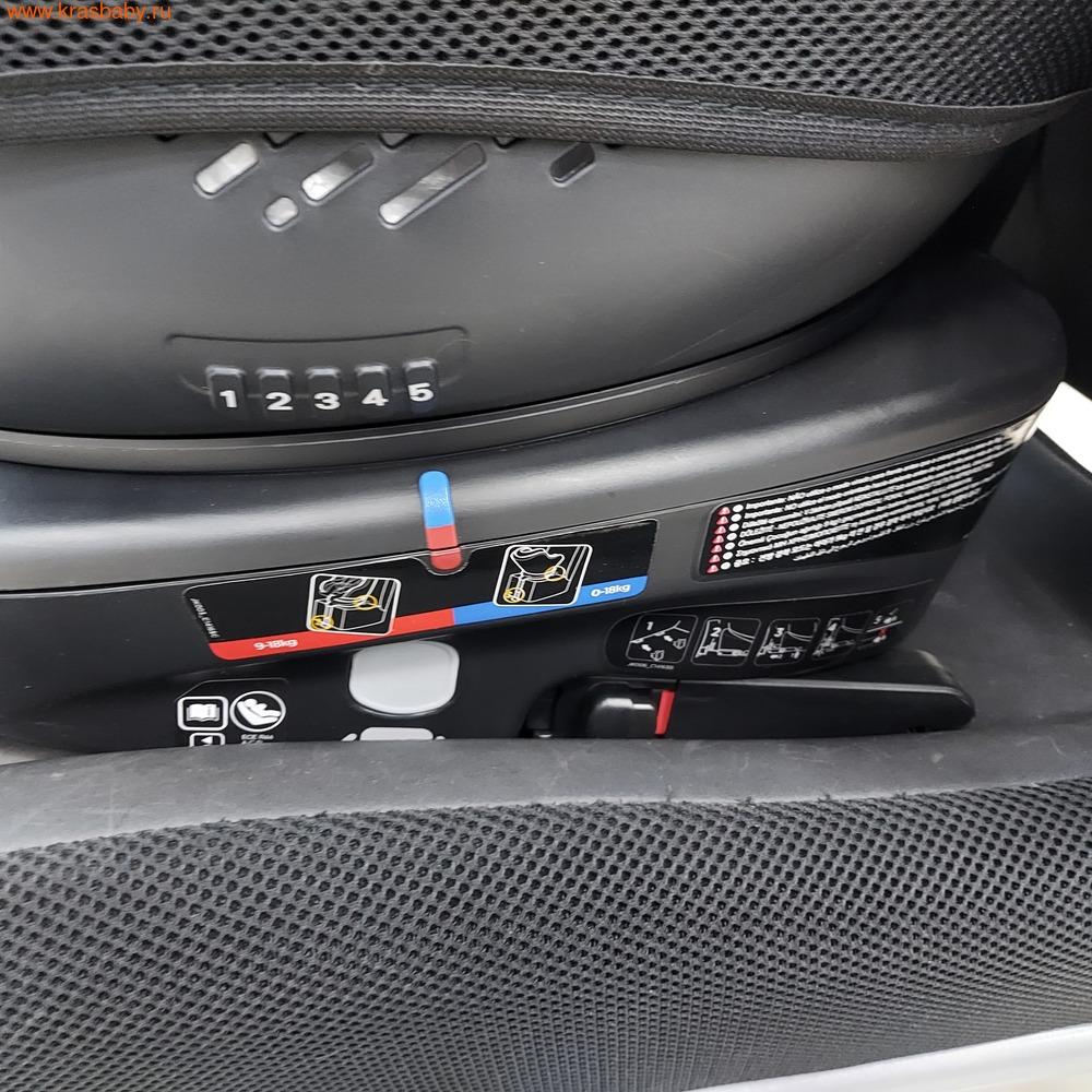 Автокресло JOIE Spin 360™ Signature (0-18 кг) (фото, вид 1)