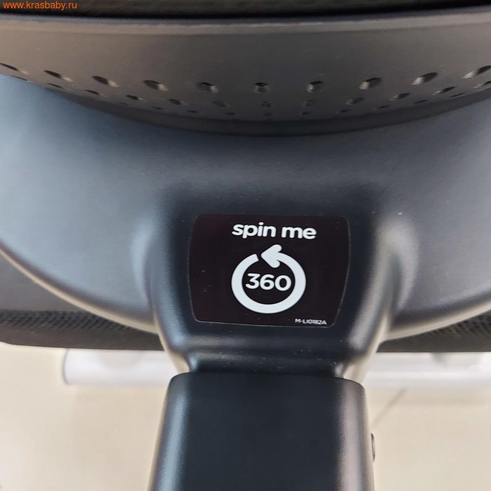 Автокресло JOIE Spin 360™ Signature (0-18 кг) (фото, вид 2)