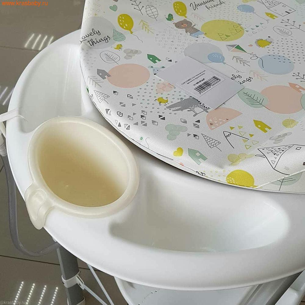 Пеленальный столик CAM CAMBIO (фото, вид 19)