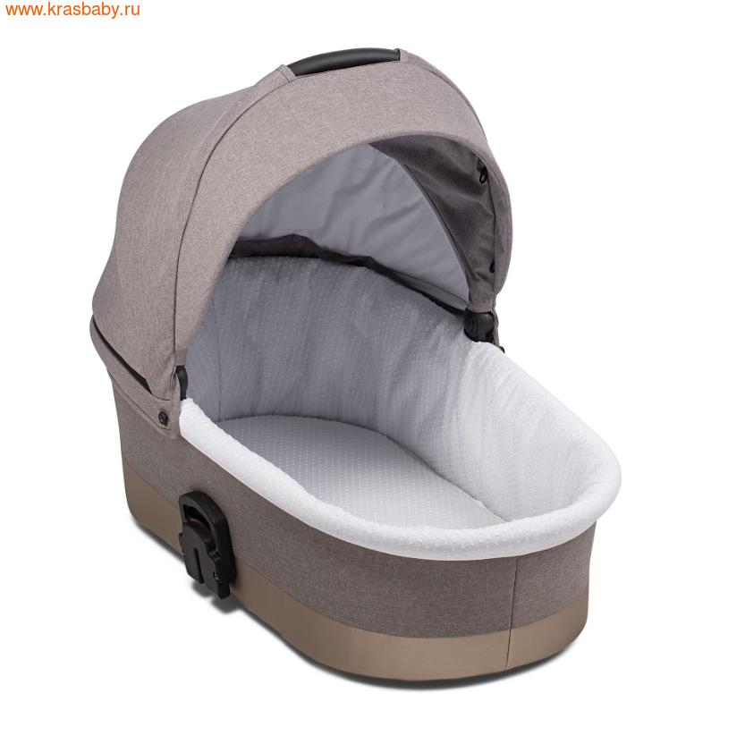 Коляска для новорожденного NOORDI Sole Go 2 в 1 (фото, вид 9)