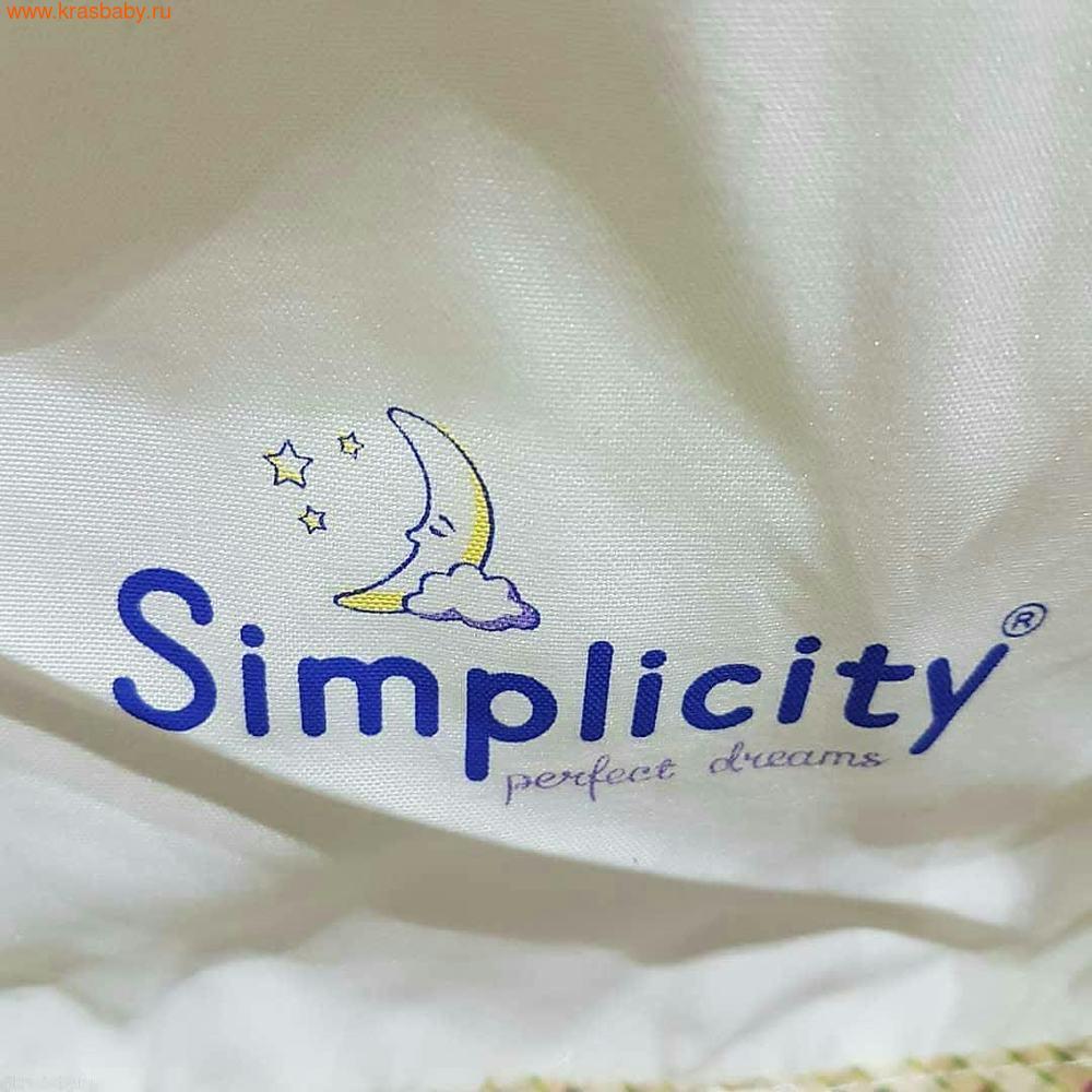 Колыбель Simplicity 3046 HAN (фото, вид 6)