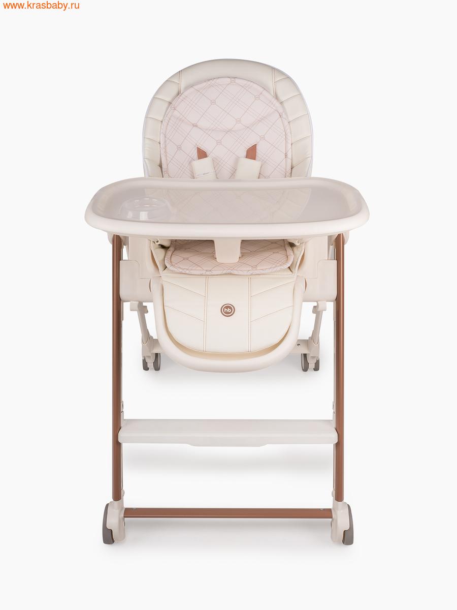 Стульчик для кормления HAPPY BABY BERNY V2 (фото, вид 9)