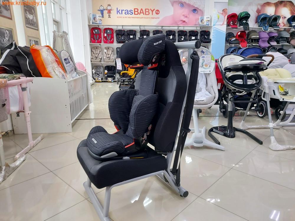 Автокресло Maxi-Cosi RodiFix Air Protect (фото, вид 23)