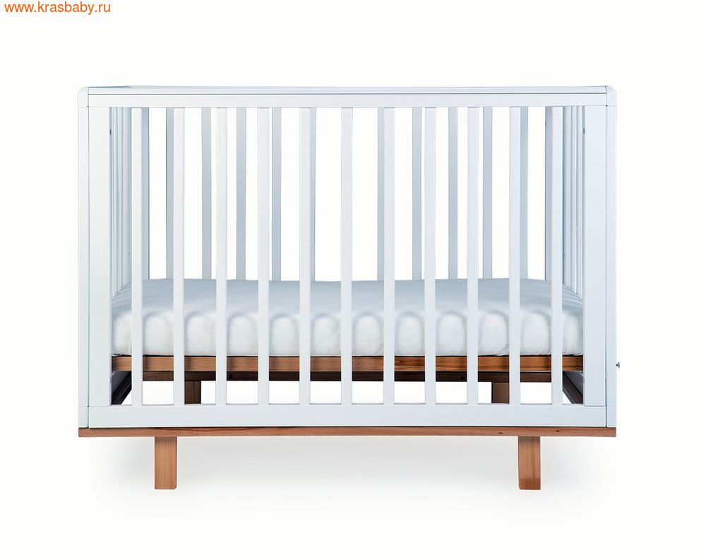 Кроватка HAPPY BABY MIRRA (фото, вид 5)