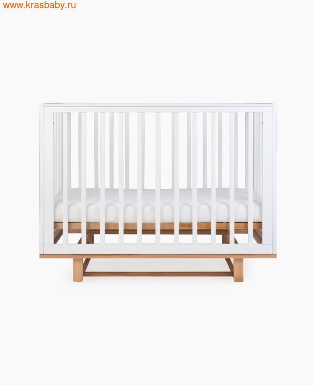 Кроватка HAPPY BABY MIRRA (фото, вид 6)