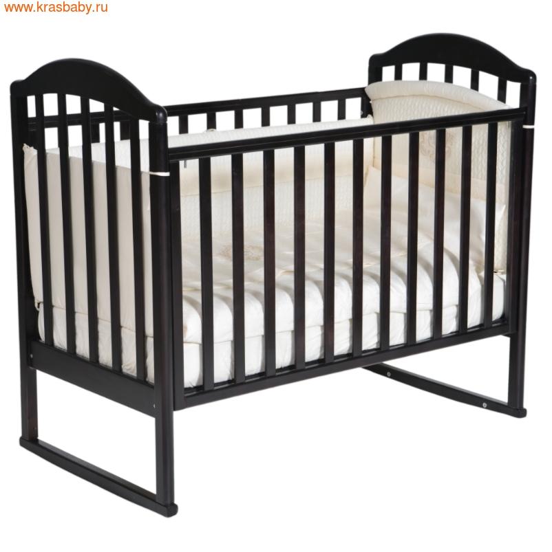 Кроватка Кедр EMILY 5 (фото, вид 3)