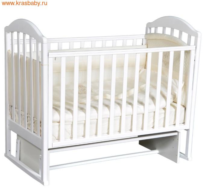 Кроватка Кедр Emily 6 УМ (фото, вид 3)