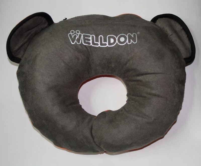 Подушка WELLDON под шею (фото, вид 2)