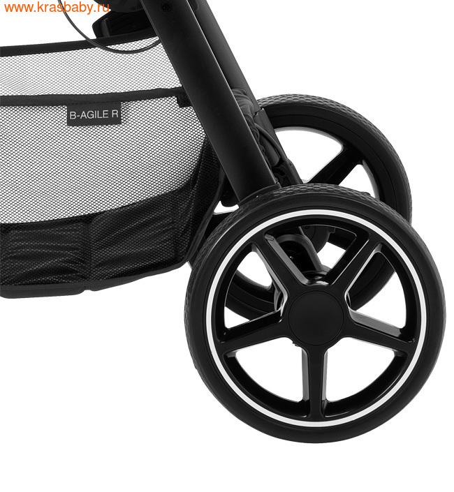 Коляска прогулочная BRITAX ROEMER прогулочная коляска B-Agile R (фото, вид 5)