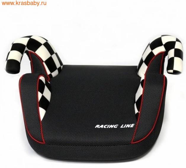 Автокресло-бустер RANT RACER LB311 (фото, вид 5)