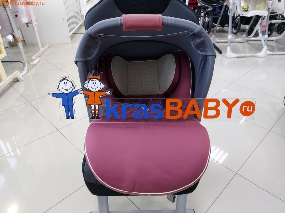 Автокресло HAPPY BABY Gelios V2 (фото, вид 15)
