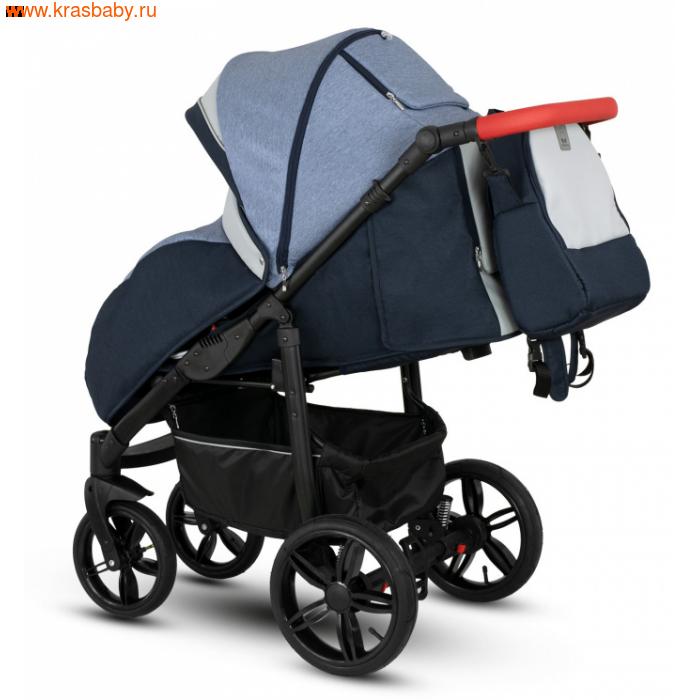 Camarelo прогулочная коляска ELIX (фото, вид 9)