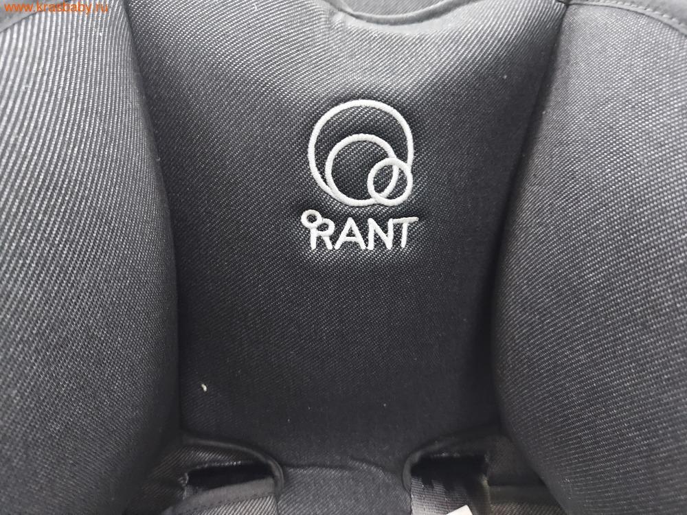 Автокресло RANT BH 12310 Ultra SPS (фото, вид 18)