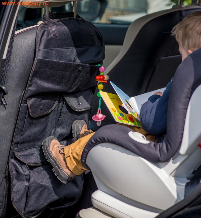 Аксессуары для авто BRITAX ROEMER Чехол-органайзер для автомобильного сиденья (фото, вид 2)