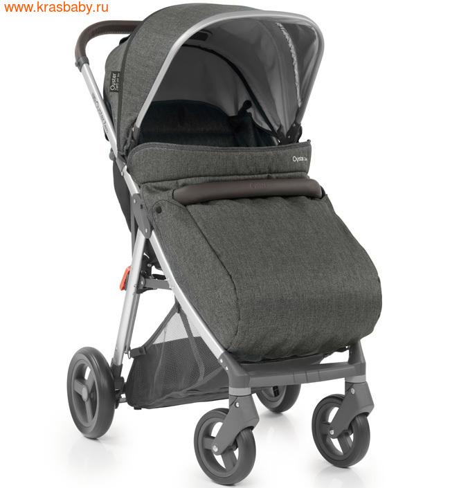 Коляска прогулочная Baby Style OYSTER ZERO (7,9кг) (фото, вид 12)