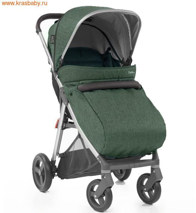 Коляска прогулочная Baby Style OYSTER ZERO (7,9кг) (фото, вид 13)