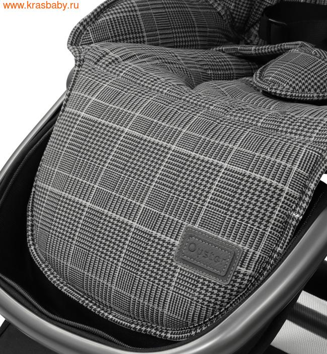 Коляска прогулочная Baby Style OYSTER 3 Прогулочная коляска (фото, вид 1)
