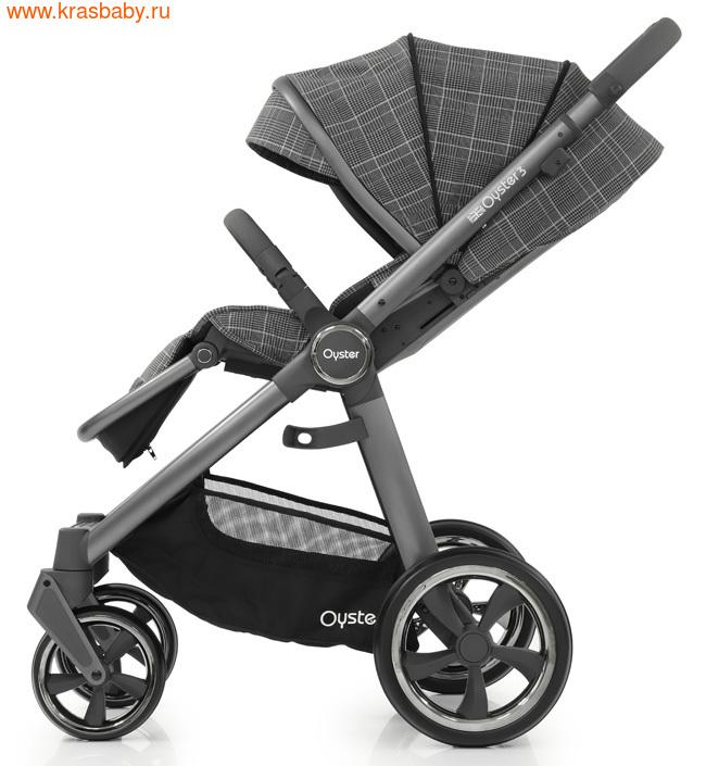 Коляска прогулочная Baby Style OYSTER 3 Прогулочная коляска (фото, вид 2)