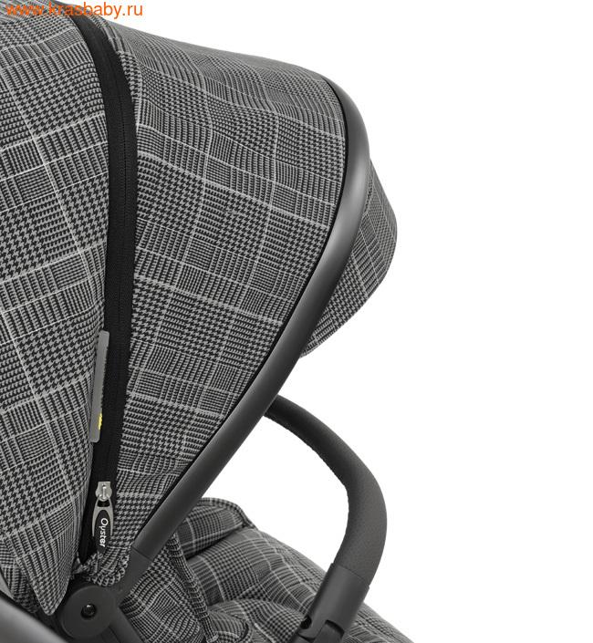 Коляска прогулочная Baby Style OYSTER 3 Прогулочная коляска (фото, вид 3)