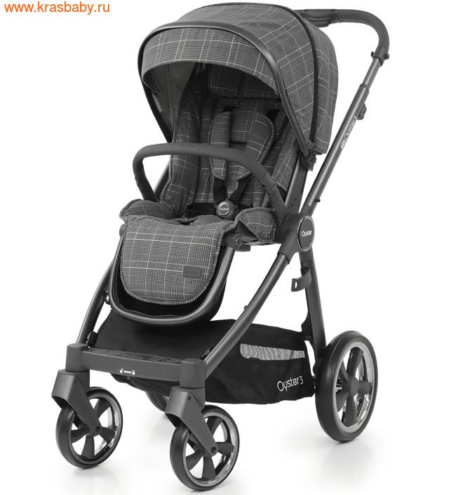Коляска прогулочная Baby Style OYSTER 3 Прогулочная коляска (фото, вид 4)