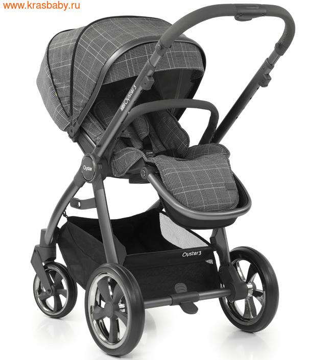 Коляска прогулочная Baby Style OYSTER 3 Прогулочная коляска (фото, вид 5)
