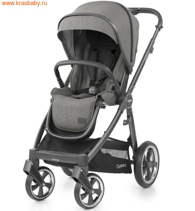 Коляска прогулочная Baby Style OYSTER 3 Прогулочная коляска (фото, вид 7)