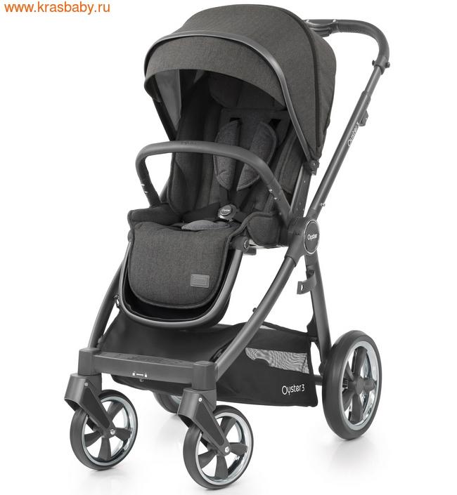 Коляска прогулочная Baby Style OYSTER 3 Прогулочная коляска (фото, вид 8)