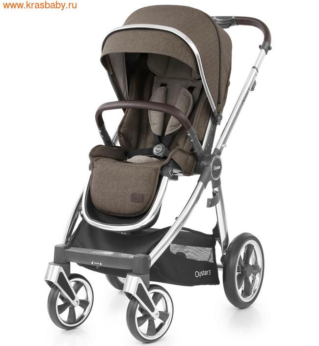 Коляска прогулочная Baby Style OYSTER 3 Прогулочная коляска (фото, вид 12)