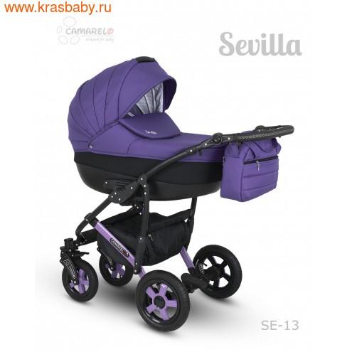 Коляска модульная Camarelo модульная коляска SEVILLA 2 в 1, 3 в 1 (фото, вид 1)
