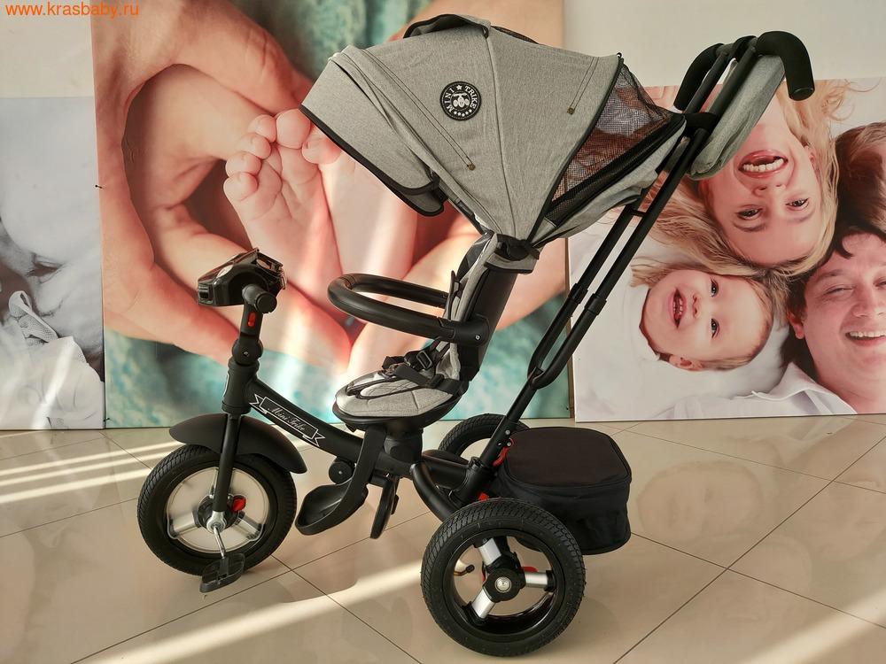 Велосипед Mini Trike Transformer T420 (фото, вид 12)