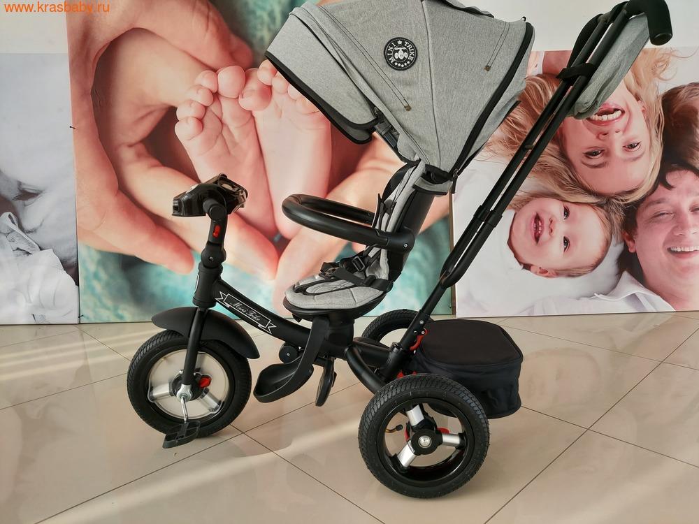 Велосипед Mini Trike Transformer T420 (фото, вид 13)
