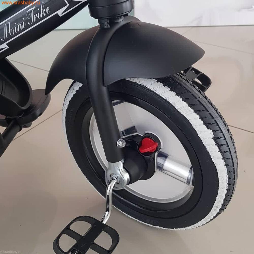 Велосипед Mini Trike Transformer T420 (фото, вид 22)