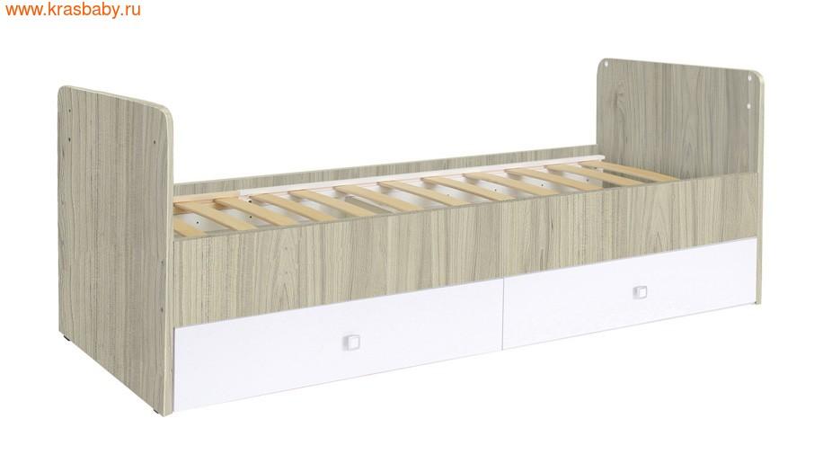 Кровать-трансформер Polini Simple 110 (фото, вид 4)