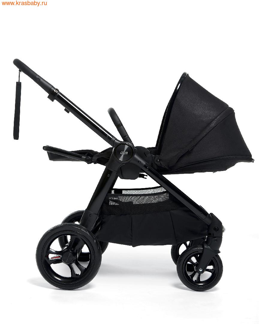 Коляска прогулочная Mamas & Papas прогулочная коляска Mamas&Papas Ocarro (фото, вид 2)