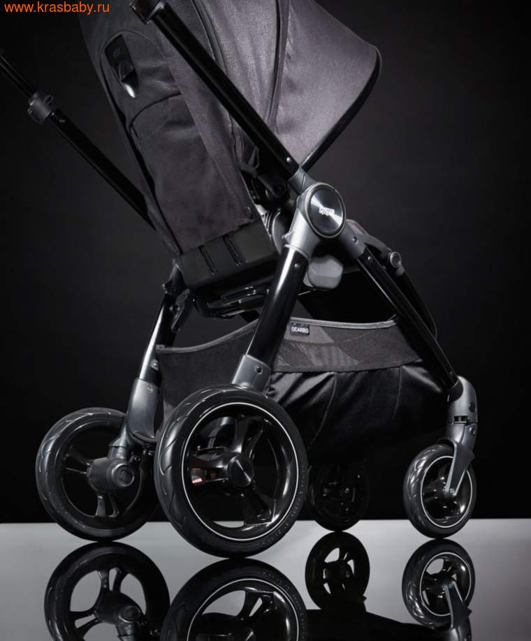 Коляска прогулочная Mamas & Papas прогулочная коляска Mamas&Papas Ocarro (фото, вид 7)