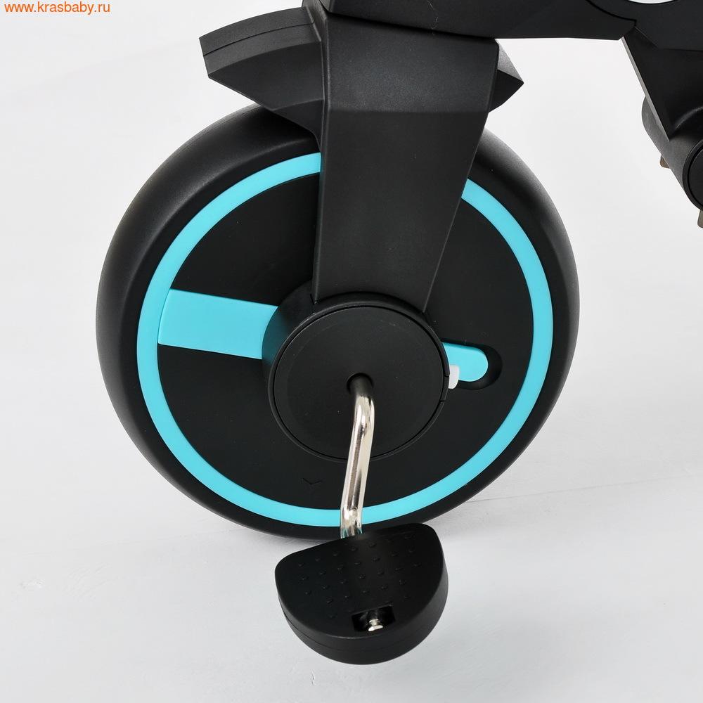 Велосипед PITUSO 3-х КОЛЁСНЫЙ СКЛАДНОЙ ВЕЛОСИПЕД LEVE (фото, вид 6)